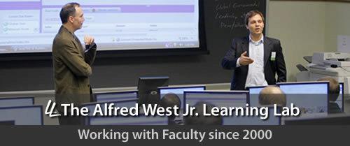 Wharton Professor Eric Orts using Learning Lab Tragedy of the Tuna
